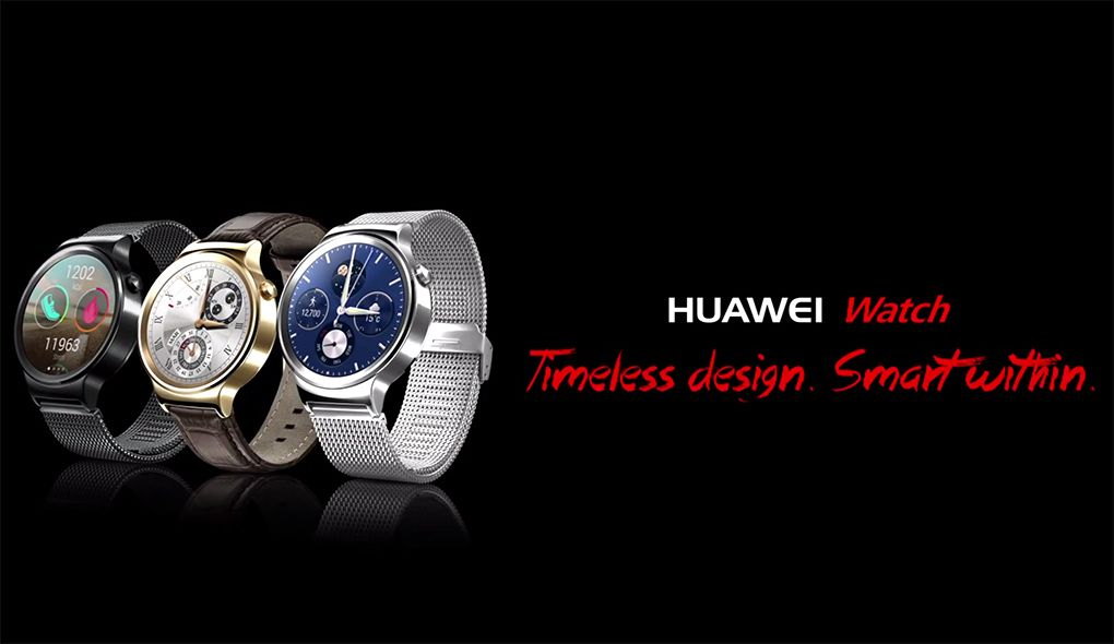 huawei watch - Huawei Watch, arriva l'aggiornamento Android Wear 2.0. Che cosa cambia