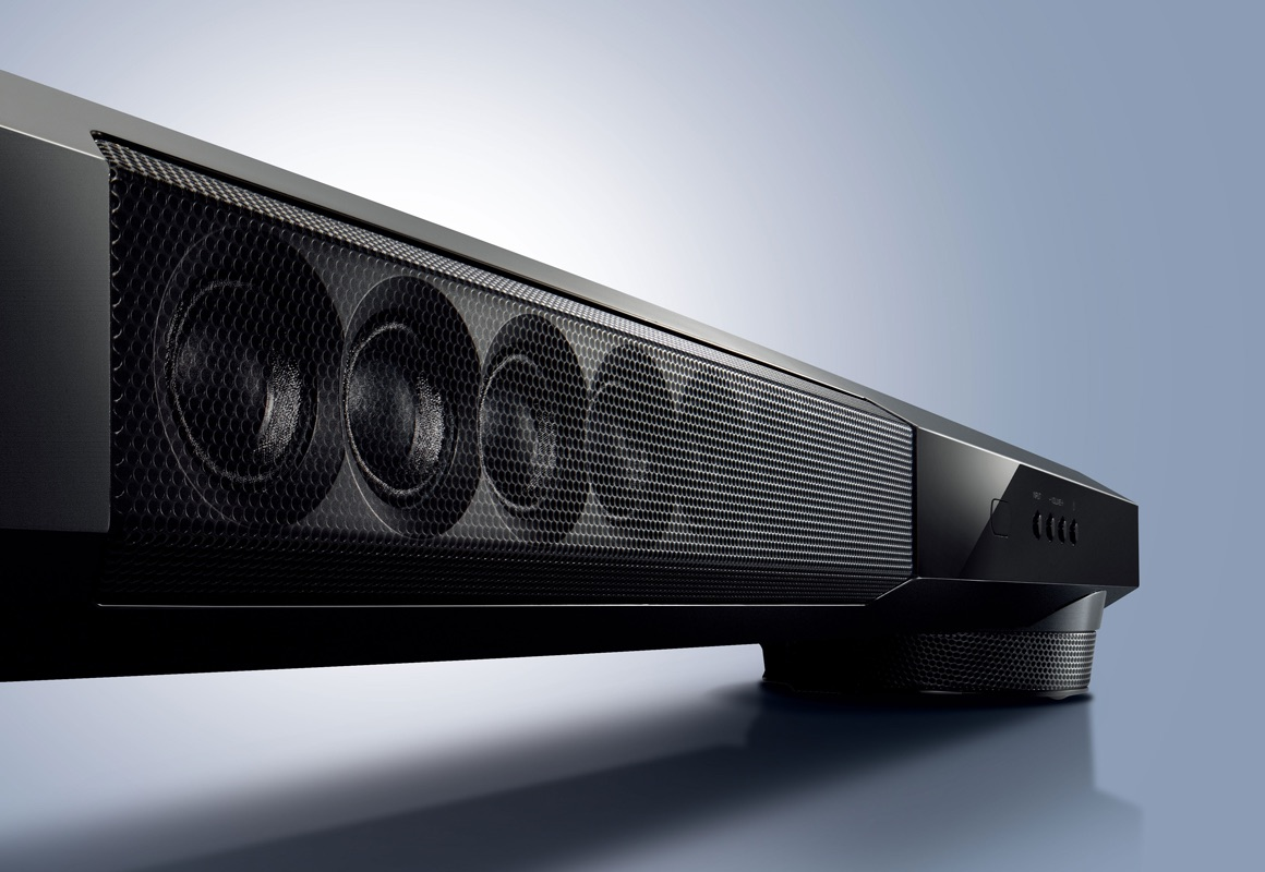 Ottieni un audio potente e di qualità per il tuo televisore con i nuovi soundbar
