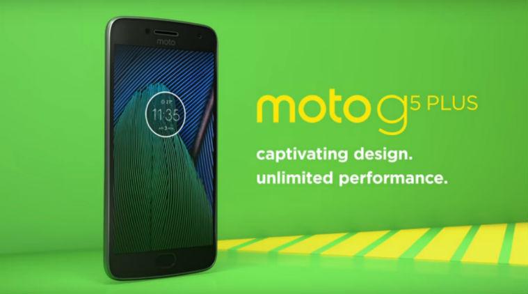 moto g5 plus 759 - Moto G5 Plus, smartphone di fascia media. Alte prestazioni e ottima fotocamera