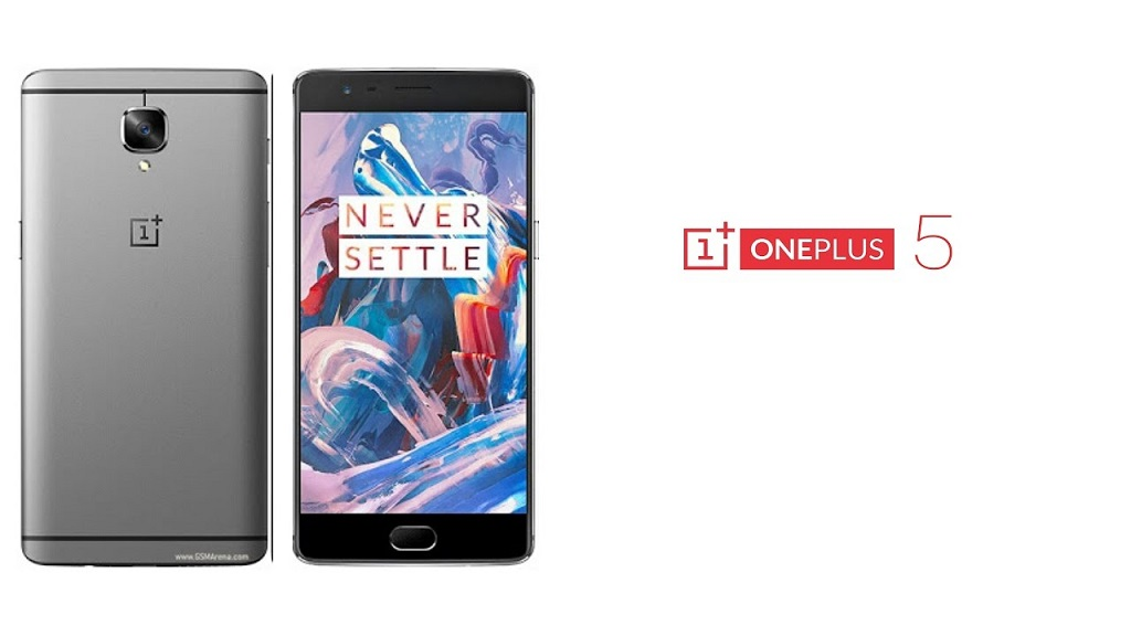 oneplus 5 - Il prossimo 20 giugno verrà presentato ufficialmente il nuovo OnePlus5