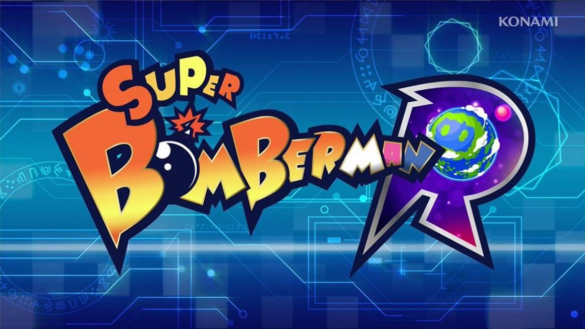 super bomberman r 1160x653 - Nintendo Switch ora punta sui nuovi giochi: migliora la qualità di Super Bomberman R