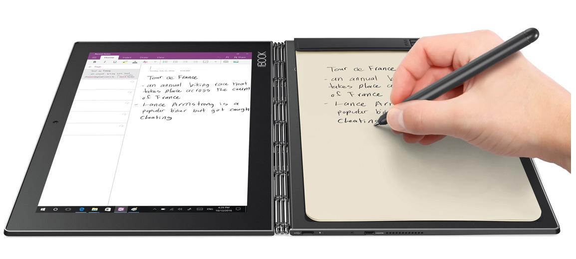 Miglior tablet con pennino