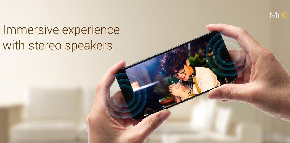 xiaomi mi6 - Xiaomi Mi6 piace e convince per le prestazioni. Scocca migliorata