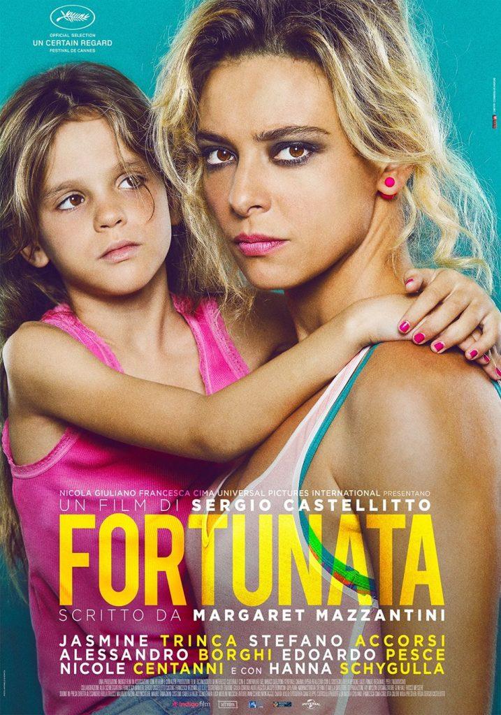 Fortunata Poster Italia 01 717x1024 - Fortunata: un nuovo video dedicato al personaggio di Stefano Accorsi