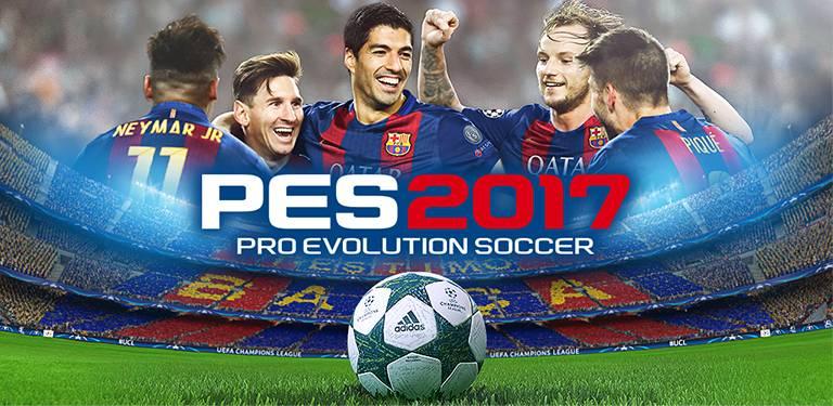 PES2017 Mobile - Pro Evolution Soccer 2017, PES gratis su Android e iOS. Nuovi comandi