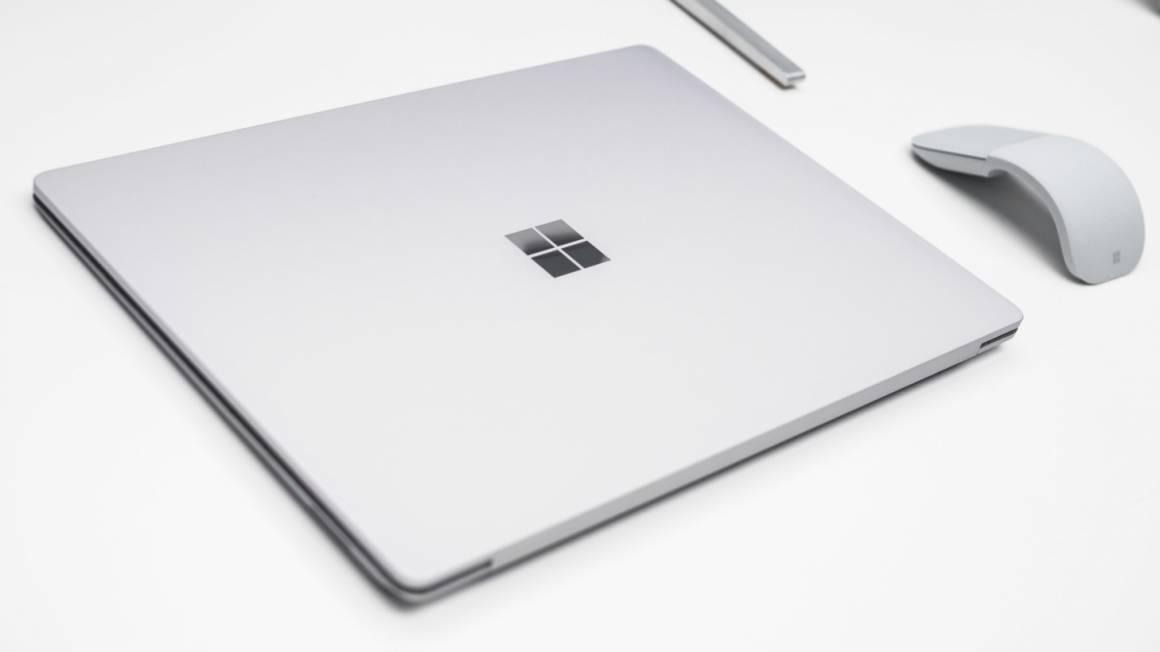 Surface Laptop 1160x652 - Microsoft Surface, il notebook dal design curato che sfida i MacBook Air