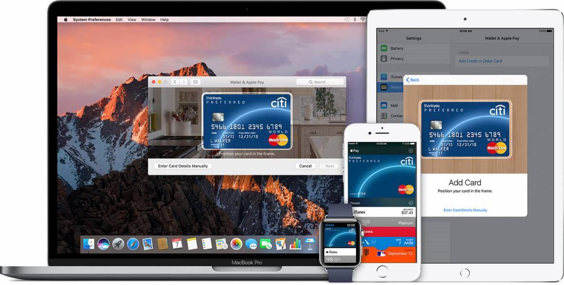 applepay 1160x587 - Apple Pay, per fare shopping con l'iPhone nei negozi. La lista