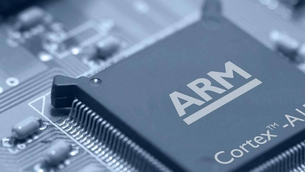 arm cortex 1160x653 - ARM, nuovi processori più potenti e con maggiore autonomia