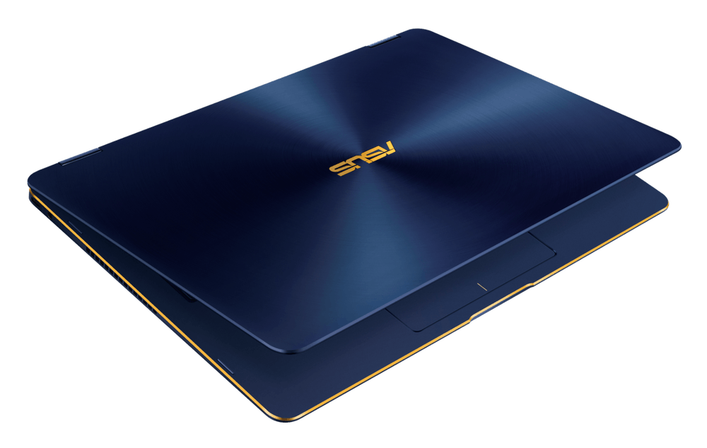 asus zenbook flip s - Asus, ZenBook Flip S: ultra sottile, sicuro ed efficiente