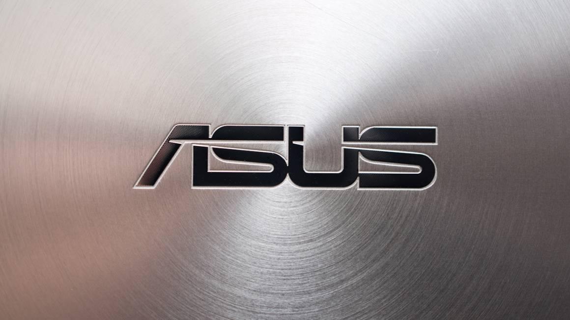 asuslogo1 1160x652 - Novità Asus: dal laptop più sottile al mondo al nuovo ZenFone AR
