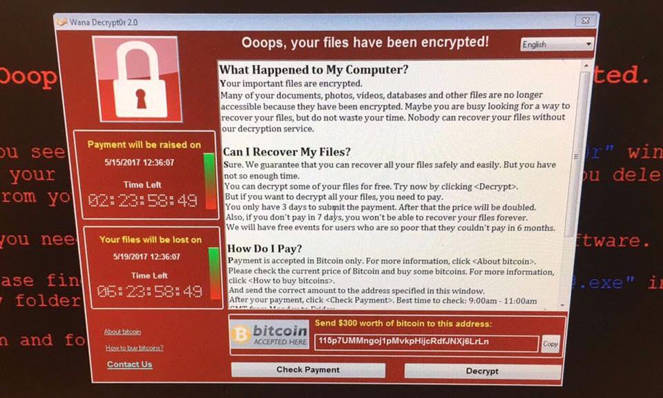 attacco informatico - Attacco informatico, ecco come evitare di restare coinvolti
