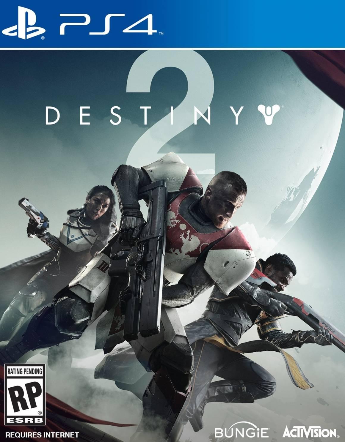 destiny 1160x1488 - Bungie Studios, Destiny 2 sorprende: Guided Games e nuove funzionalità