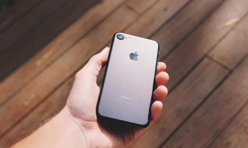 fig 12 05 2017 11 36 14 - Il Touch ID dell'iPhone 8 potrebbe essere collocato sul retro, sotto al logo