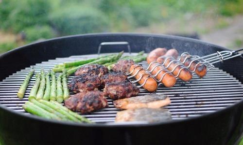 Migliore barbecue elettrico