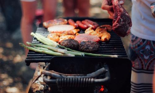 Migliore barbecue a gas