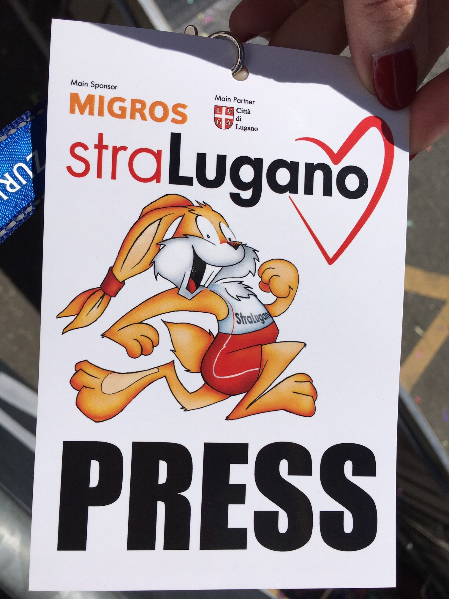 Stralugano 2017 Press