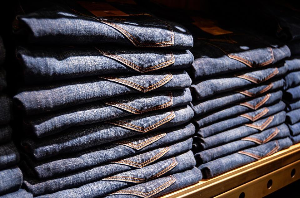 Miglior jeans moda economico