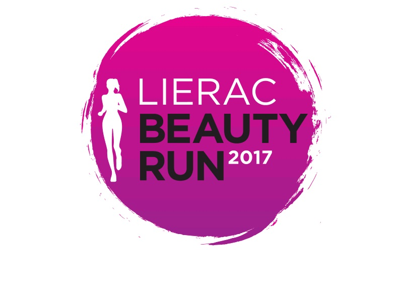 logo Lierac Beauty Run 2017 - Lierac Beauty Run 2017 - Seconda Edizione
