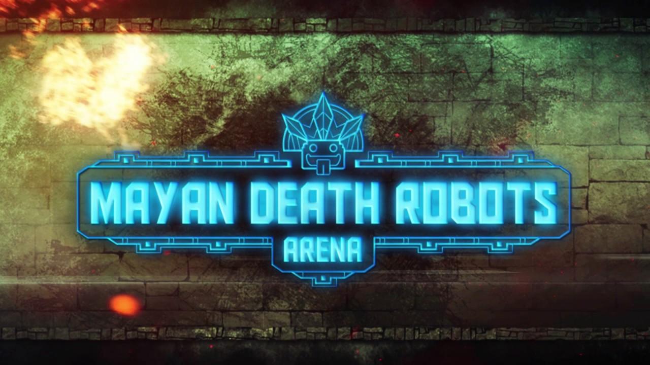 mayan xbox one - Su Xbox One arriva Mayan Death Robots: Arena. Robot, alieni e maya