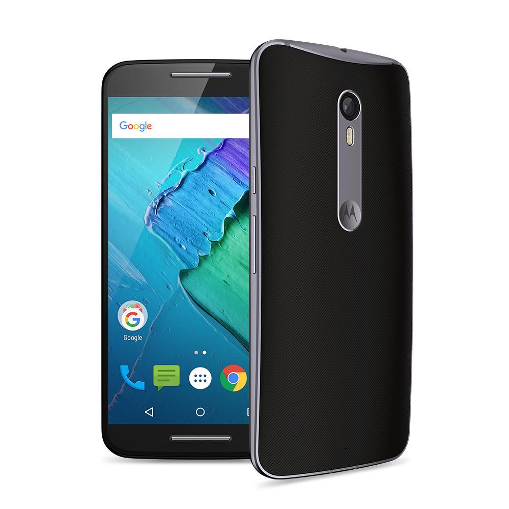 moto x - Motorola Moto X sta per debuttare: bello e con ottime prestazioni