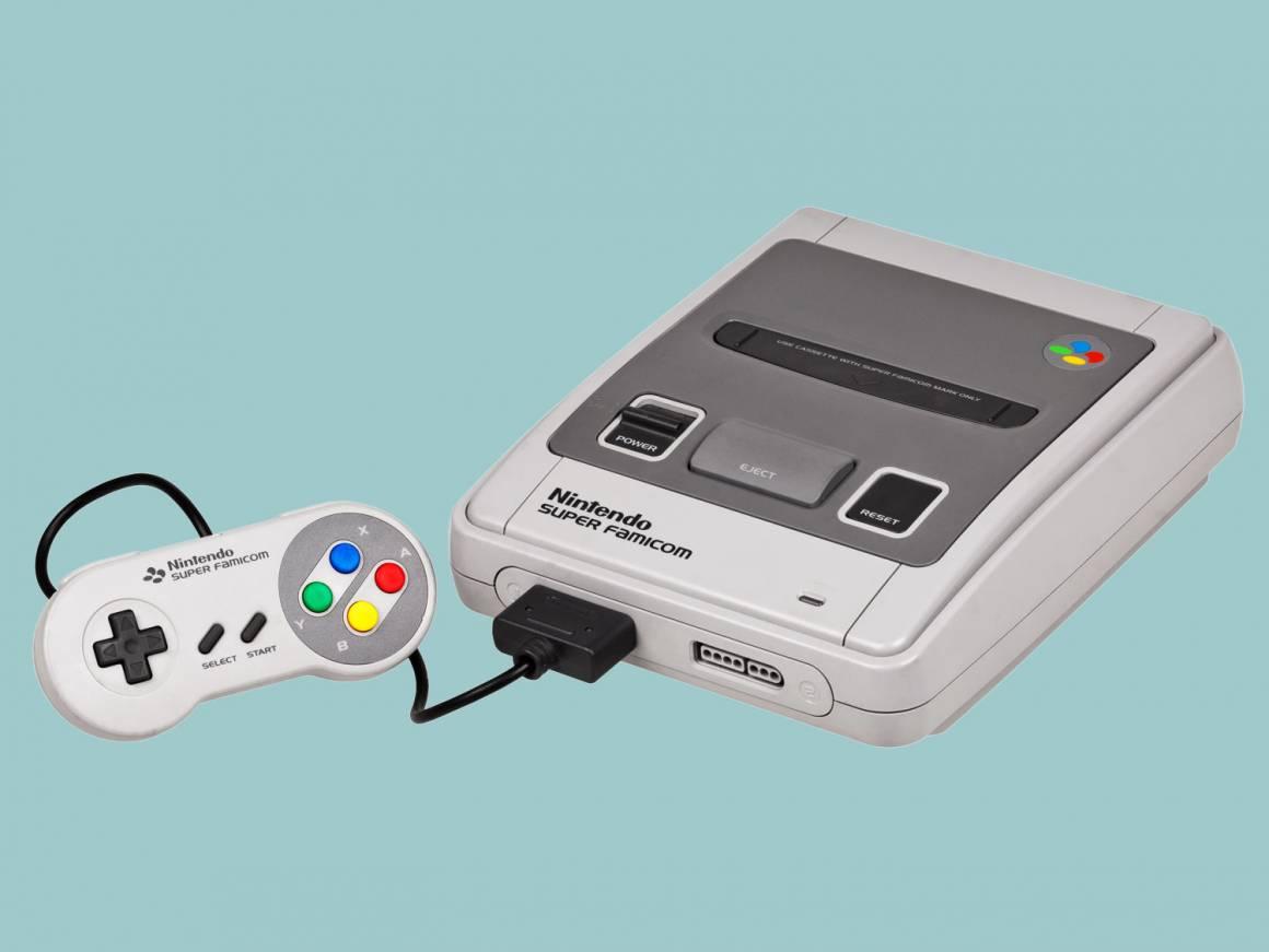 nintendo ps 1160x871 - Nintendo PlayStation, la console degli anni '90 ora supporta i giochi