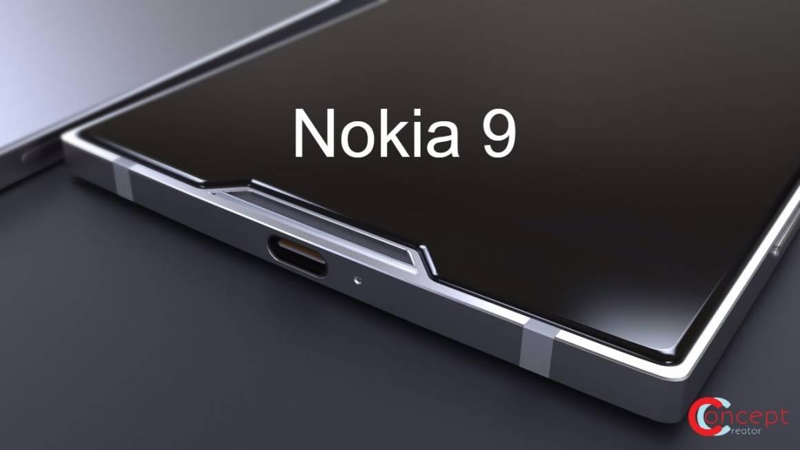 nokia 9 1160x653 - Nokia 9, cambia tutto: non ci sarà la versione economica da 4 GB di RAM