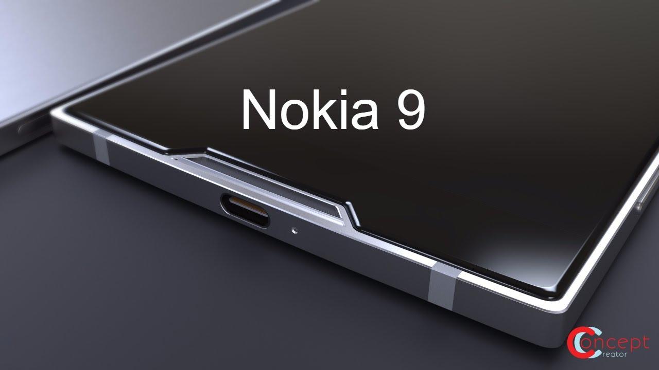 nokia 9 - Nokia 9, cambia tutto: non ci sarà la versione economica da 4 GB di RAM