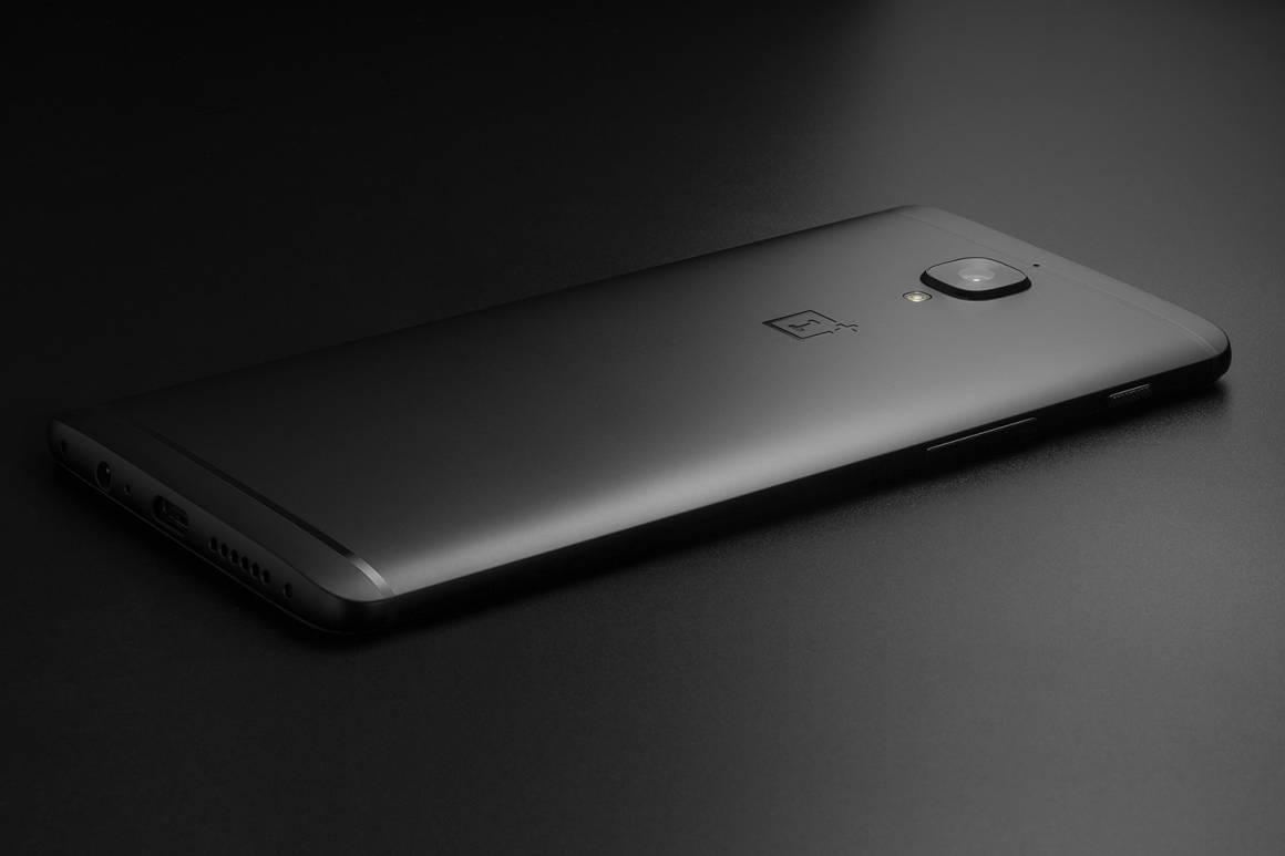 oneplus 04 1160x773 - OnePlus 5T, in vendita su Amazon in esclusiva dal 23 novembre