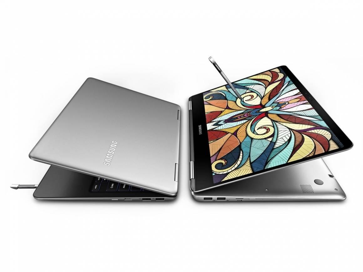 samsung notebook 9 pro 1160x870 - Samsung Notebook 9 Pro, S-Pen con oltre 4000 livelli di pressione