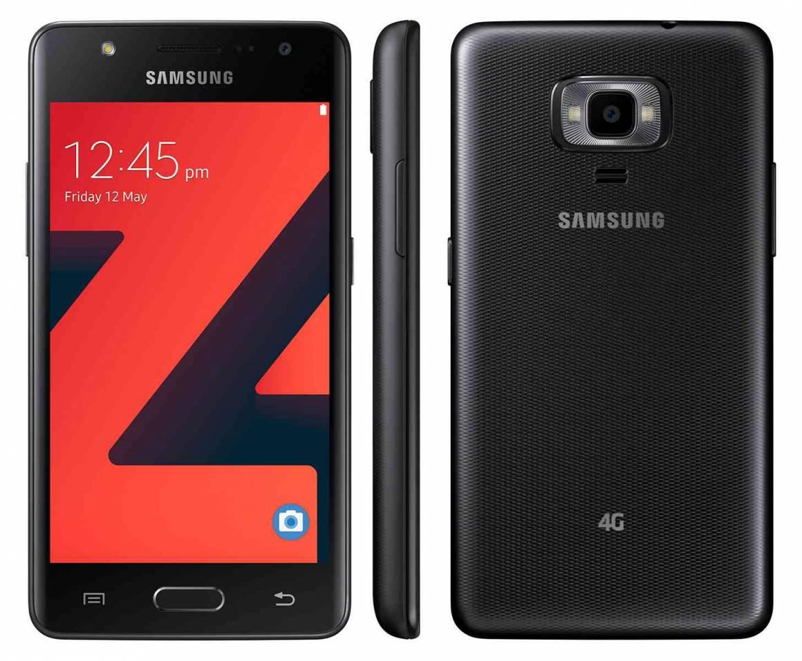 samsungz4official 1160x956 - Samsung Z4 con sistema operativo proprietario Tizen 3.0 per l'India