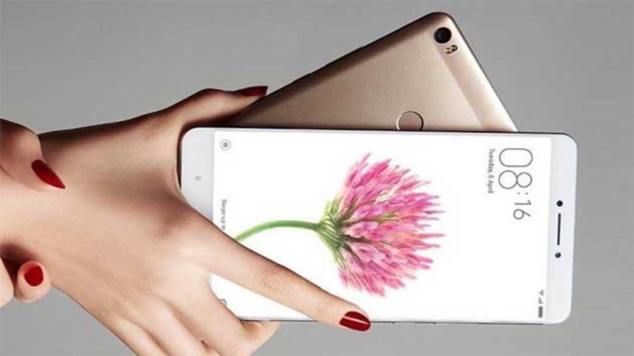 xiaomi mi max 2 - Sorpresa Xiaomi Mi Max 2, arriva il 25 maggio. Mega display e batteria da 5000 mAh