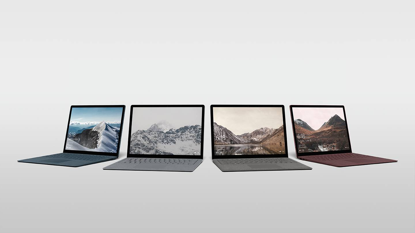 MSSurface Four Device 01 V2 RGB 59088c388c373 - Microsoft feat. Alcantara: Surface, a New Touch of Style