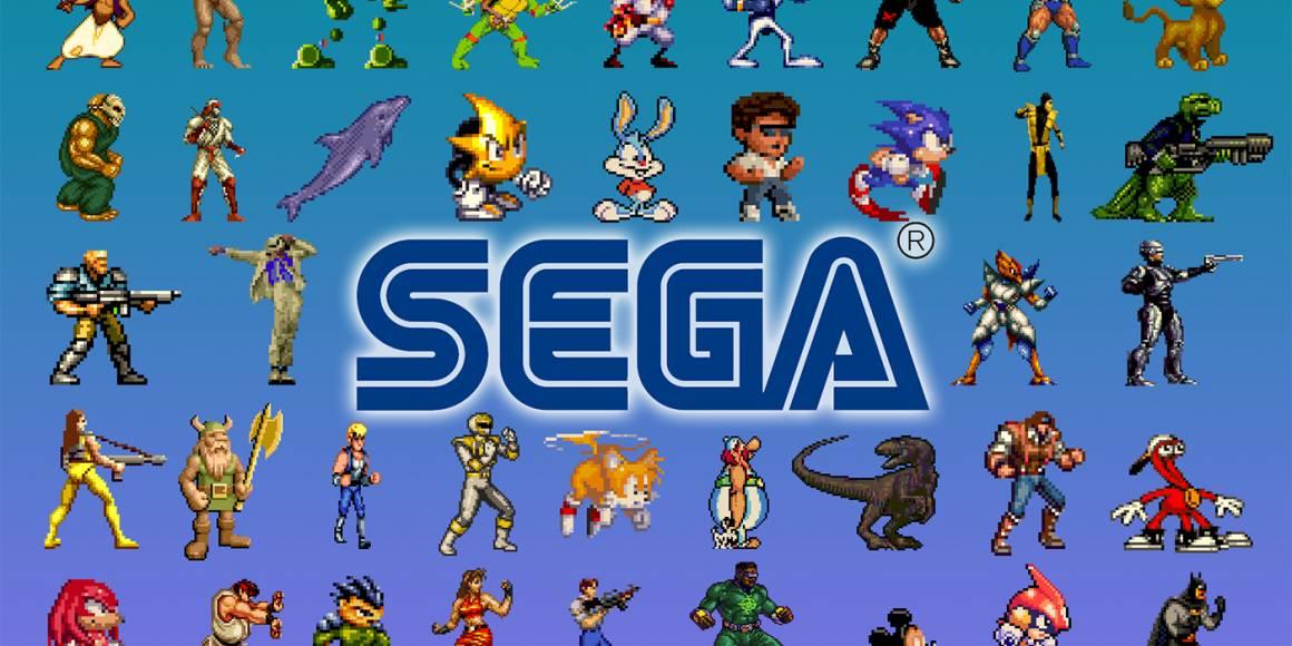 Sega Classics 1160x580 - iOS, il ritorno dei classici con SEGA Forever gratis. Tutti i giochi