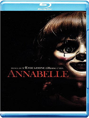 annabelle blu ray - Annabelle 2: Creation - Un nuovo, terrificante trailer!
