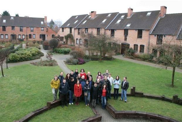 cohousing - A Milano ExperimentDays, per l'abitare collaborativo