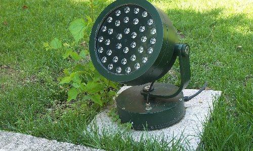 Proiettori per giardino come scegliere il migliore