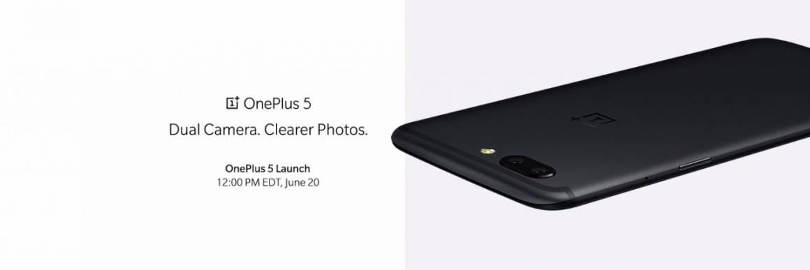oneplus 5 1 1160x387 - OnePlus 5, ottimo rapporto qualità/prezzo. Ecco perché è il migliore