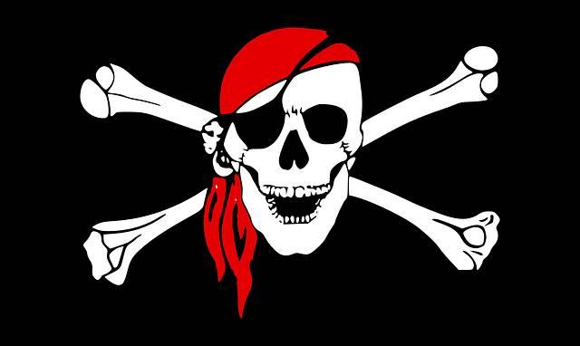 pirate 47705 640 - I nuovi dati sulla pirateria audiovisiva pubblicati da Ipsos