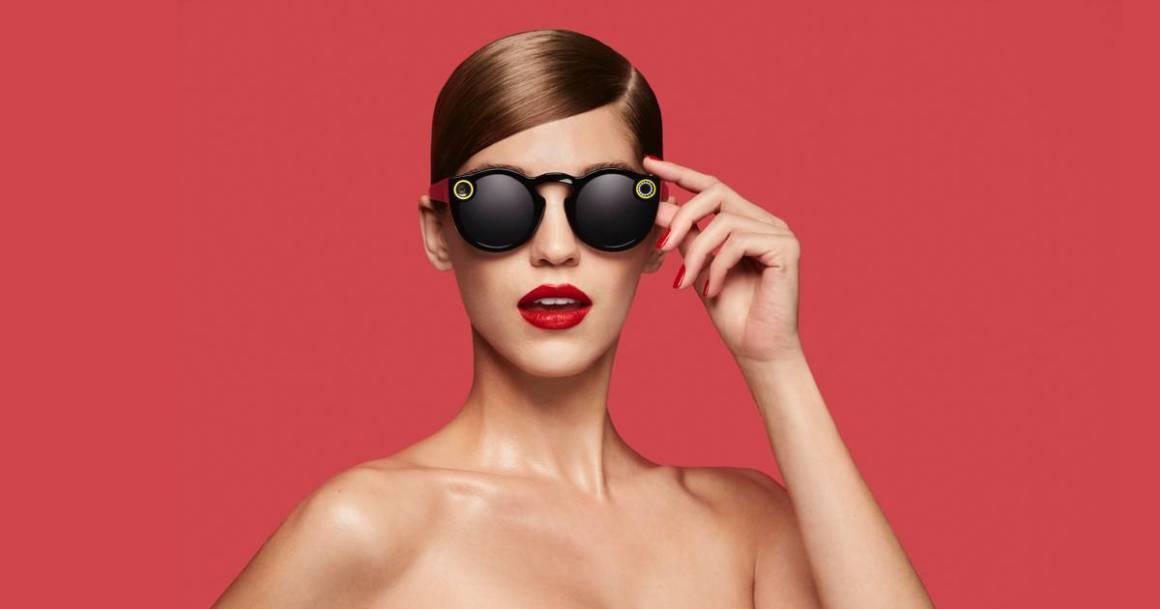 spectacles 1160x609 - Spectacles: gli occhiali di Snapchat arrivano in Italia