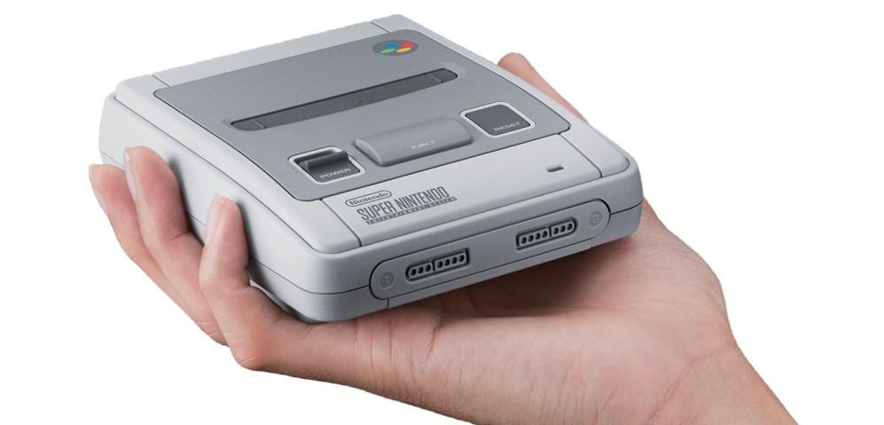 super nintendo - Super Nintendo, torna la mini console con Super Mario World