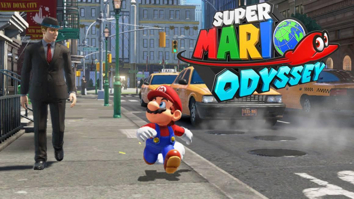 supermarioodyssey 1160x653 - Super Mario Odyssey su Nintendo Switch è il più bello di sempre