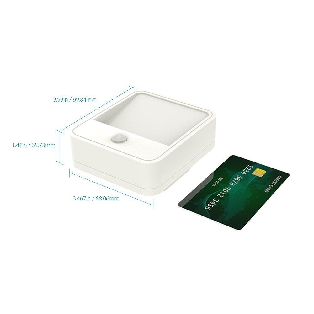 51Q8vJZ8TZL. SL1001  - Dodocool LED sensore notturno - utilità e semplicità in un piccolo device