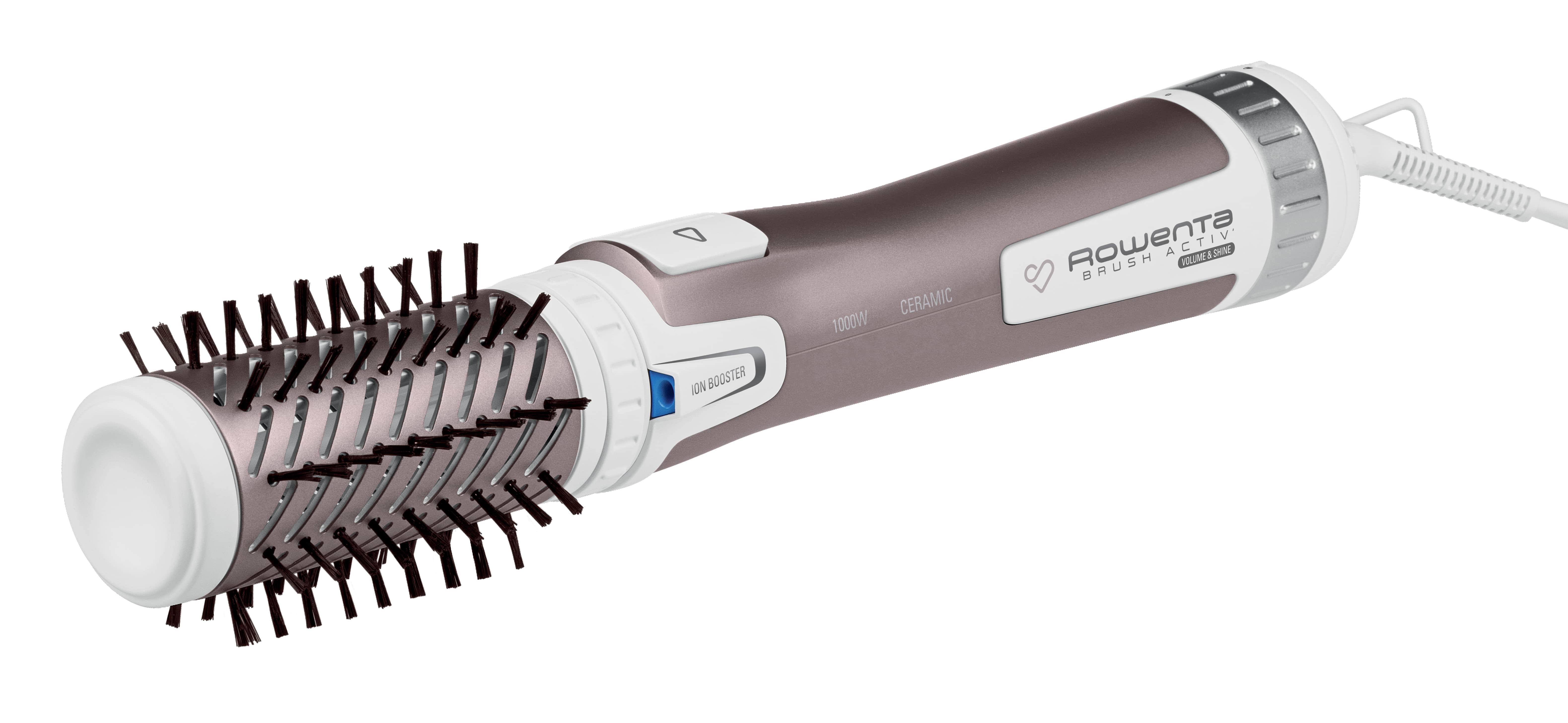 Brush Activ Rowenta Premium Care min - Rowenta Premium Care: capelli come dal parrucchiere senza danni