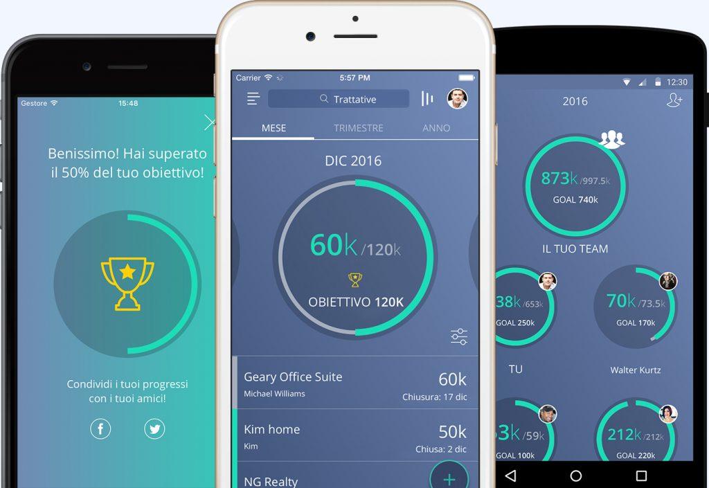 Obiettivi 1024x705 - Edison Pulse 2017: ecco cosa fanno le 4 startup vincitrici della competition