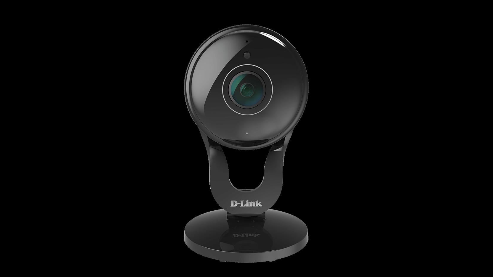 proteggere casa ufficio 360 webcam DCS 2530L - Proteggi la casa o l'ufficio con la DCS-2530L, lavideocamera Wide Eye 180° Full HD di D-Link