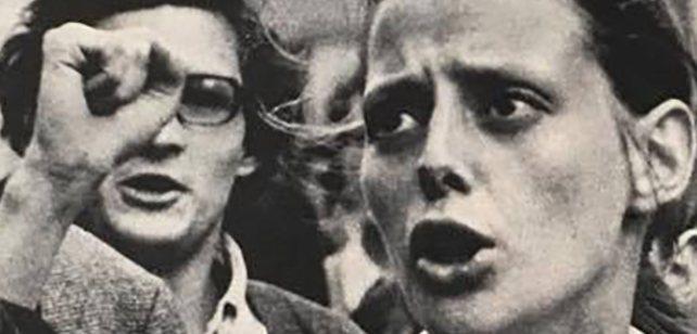 68 - What is left, what is right. Bando per un film sul '68, rivoluzione digitale e trasformazioni sociali