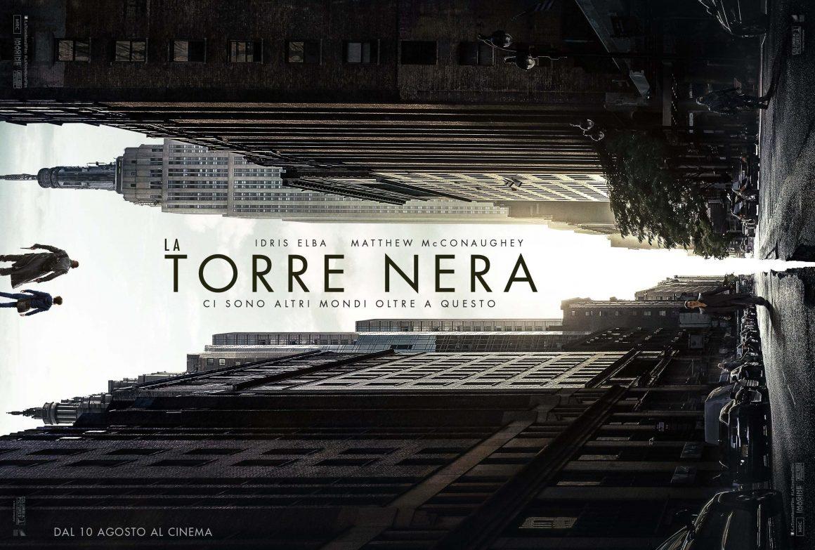 Film La Torre Nera