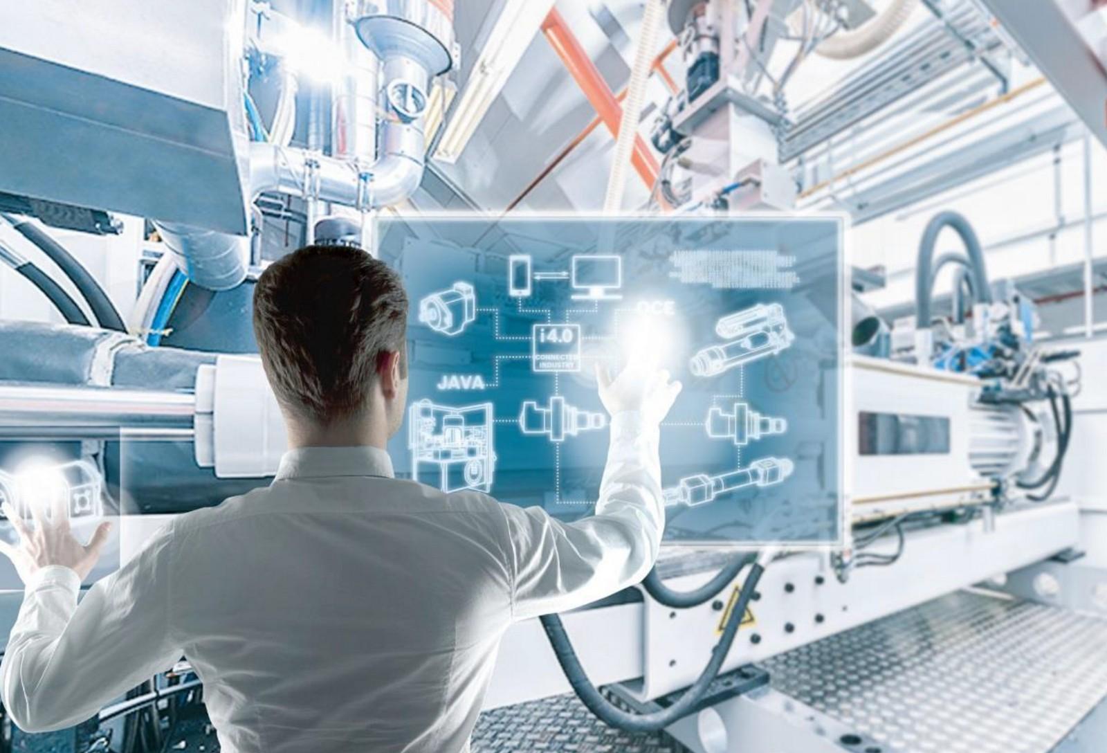 Open Core Interface Bosh - Corso gratuito Industry 4.0 e Smart Factory per under 29 in Lombardia