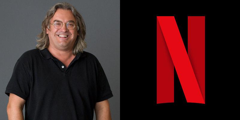 paul greengrass netflix - Paul Greengrass dirigerà un film per Netflix