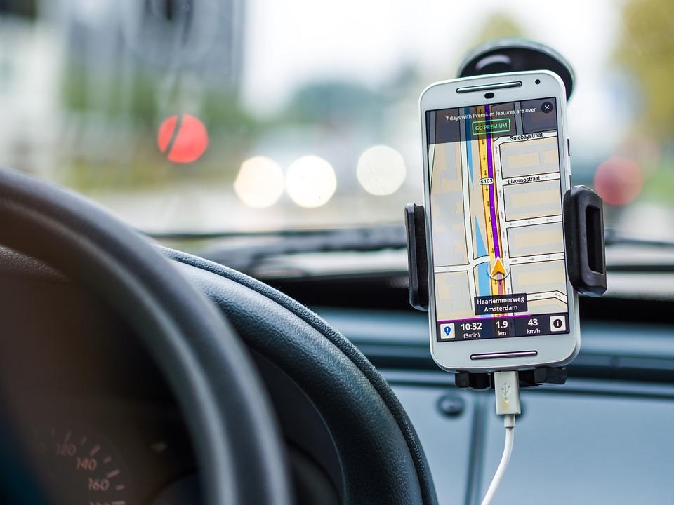 supportoauto - Proteggi il tuo smartphone in auto con il migliore supporto per cellulare